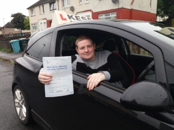 Just passed my test yesterday first time Thank you so much Eamon for your teaching and preparing me so well is much appreciated Eamon is very patient laid back and concise instructor I enjoyed learning and he also provided an excellent A 4 sheet of easy to remember notes I Would recommend KESS they were always reliable Thanks